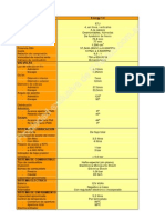 Características Renault Energy 1.4 (e7j)