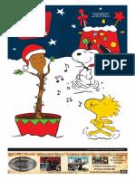 Interrobang issue for December 1st, 2014