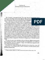 Eloriaga de Bonis, Fabian - Interpretación Del Testamento (Capitulo 25)