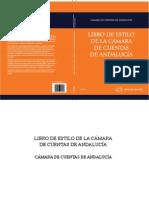 Libro de Estilo de La Cámara de Cuentas de Andalucía-1