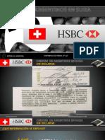 Cuentas de Argentinos en Suiza Sin Declarar