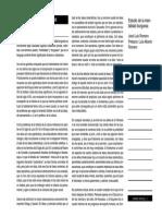 ROMERO, José Luis - Estudio de La Mentalidad Burguesa