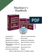 machinery handbook