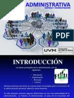 Presentación Teoría Admnistrativa.pptx