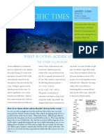 Ocean Acidification Communication Project