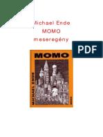 Michael Ende - Momo