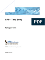 1 SAP Time Entry Manual_201410101458191529