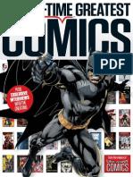 Time Greatest Comics - 2014 UK
