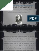 Nicolae Grigorescu (1)