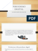 Power Point Taller Periodismo Digital