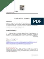 PSICOLINGUISTICA - ALIAGA
