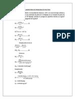 Laboratorio de Fractura problemas