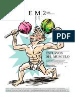 Esclavos Del Musculo