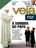 Revista Veja nº 2314  (27.03.2013)
