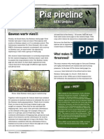 beki updates - pig pipeline 2014-2