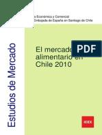 Sector Alimentario Chile