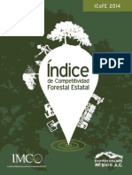 Indice Forestal