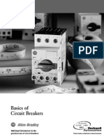 Basics of Circuit Breakers - Rockwell