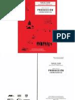 Manual de Produccion