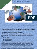 Comercio Internaciofghfghfnal Libro II