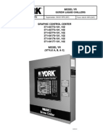 160.81-RP3 5-07 YR Style a, B and C Graphic Control Center