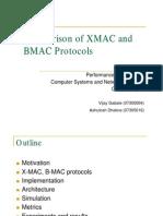 XMAC_BMAC