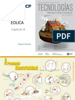 8. ENERGIA EOLICA Curso Tecnologias Para Hoteles Ecologicos 6 Mayo 2013