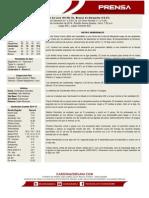 BOLETIN DE PRENSA 41 CARDENALES - BRAVOS.pdf