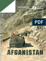 (Militaria Najwieksze Bitwy XX Wieku 009]) a.kowalczyk-Afganistan 79-89-Altair (2002)