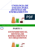 Adv. Cooling System Tech 2003 (Spanish)
