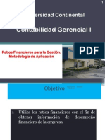 07 Ratios Financieros Para Gestion