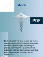 Shock Patologia