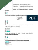ejercicios quimica p1