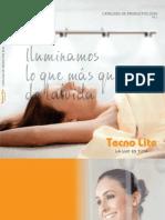 Catalogo Tecnolite