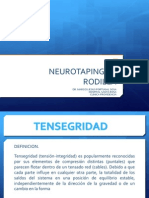 16. Neurotaping de Rodilla Mp