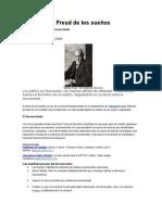 La Visión de Freud de Los Sueños