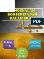 Konsep Ibadah dalam Islam.pptx