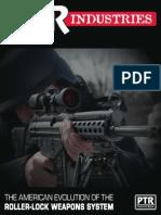 PTR Catalog