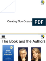 Blue Ocean StrategyBlue Ocean Strategy-Intro