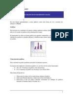 Lectura - Los Gráficos en Microsoft Excel