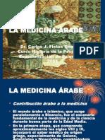 La Medicina Árabe