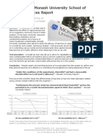 Lab Studies Biocidal Activity of Airborne Tea Tree Oil in a Model HVAC System