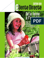 GuideVenteDirecte de La Ferme