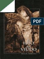 Miguel Serrano - El Hijo del Viudo.pdf