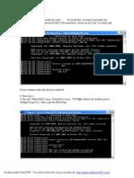 LimitState Geo2 - Complete Installation Instruction