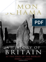 A History of Britain - Volume 1