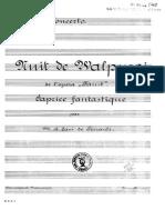 Zani de Ferranti, M. a._ Nuit de Walpurgis ... Boije 540