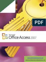 Guia Access 2007