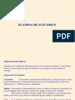 Empalme Electrico