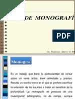 MONOGRAFIAS ejemplo